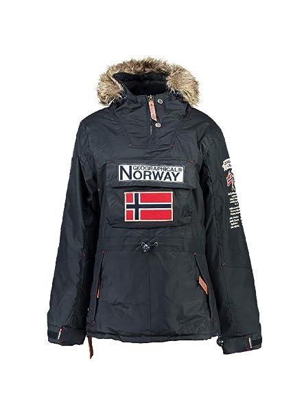 Geographical Norway Chaqueta DE Esqui Mujer - (1)