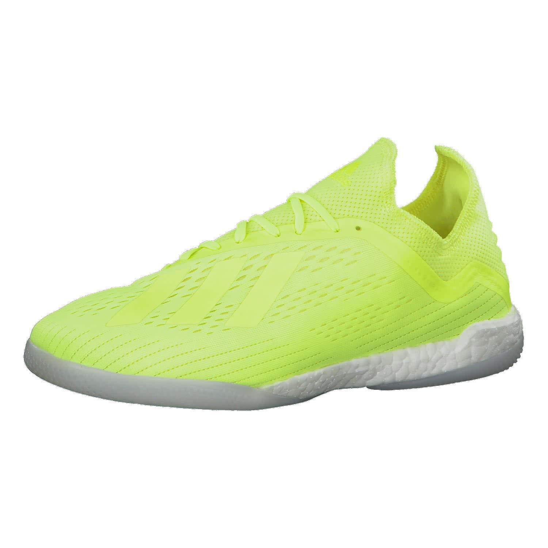 Jaune (Amasol Amasol Negbás 001) adidas X Tango 18.1 TR, Chaussures de Football Homme 41 1 3 EU