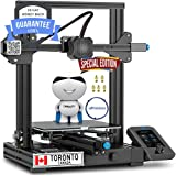 3D printer Ender 3 V2 from 🍁Canadian Seller 🍁Ender 3 V2 Special Edition with FREE 1 Meter Capricorn Tube + FREE 5pcs 3D pri