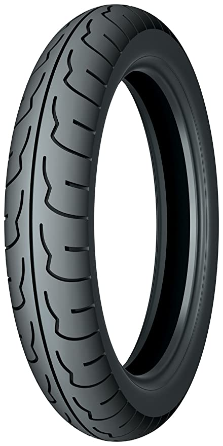Michelin Whitewall Tires >> Amazon Com Michelin Pilot Activ Motorcycle Tire Cruiser Front 110