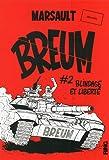 BREUM - tome 2 Blindage et liberté (02)