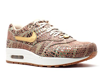 online retailer ef18f ff96d NIKE Wmn Air Max 1 YOTS Year of the Snake - Python (598218-200