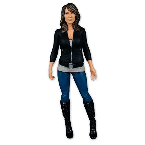 Amazon.com: Mezco Toyz Sons of Anarchy – Gemma Teller Morrow ...