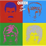 Hot Space [2 CD Deluxe Edition]