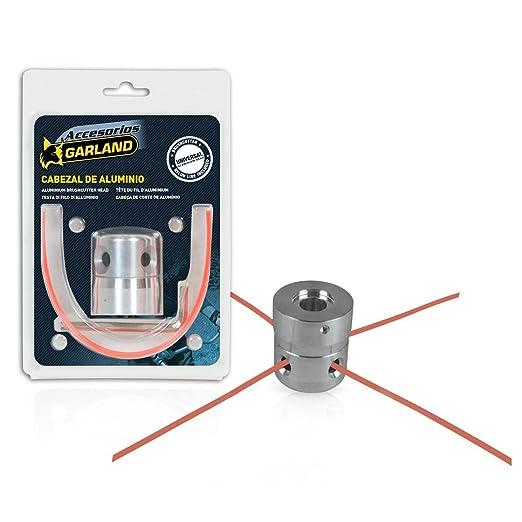 Garland 7199000150 - Cabezal de Aluminio Universal para ...