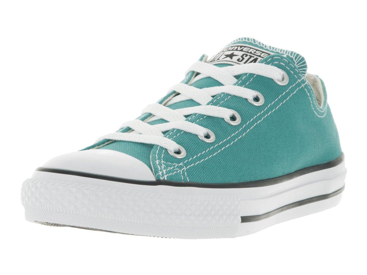 bcac59a8ca95 Galleon - Converse Kids Boys Girls Chuck Taylor All Star Seasonal Ox  Fashion Sneaker Shoe