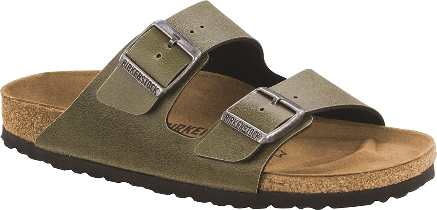 Birkenstock Arizona in in Arizona Negro (Art:051791) - Cork Sandals fc986d