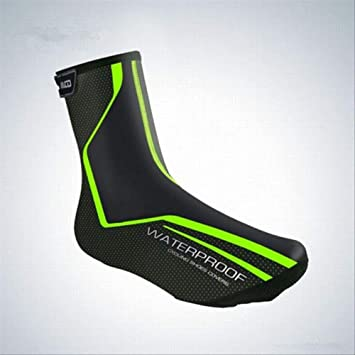 Venta Caliente Mtb Bike Zapatos Cubiertas Impermeable Ciclismo ...