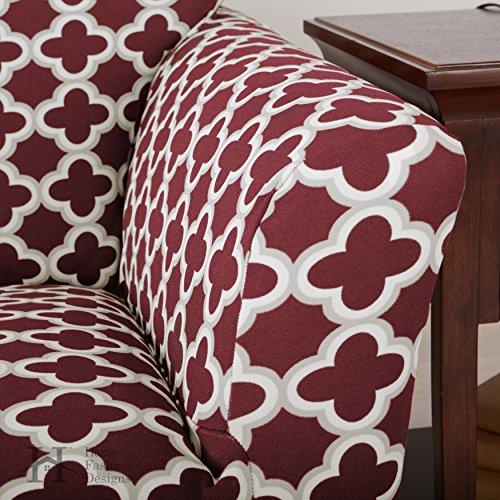 Home Fashion Designs Form Fit Slip Resistant Stylish