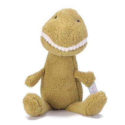 Xueliee 15 Inch Cartoon Grin Stuffed Animal Plush Toys Doll for Kids Baby Christmas Birthday Gifts