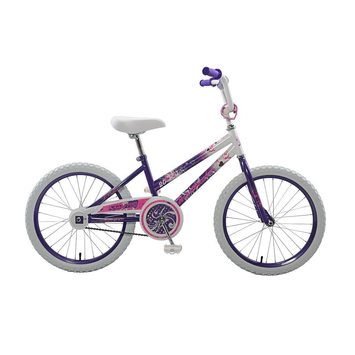 Mantis Girl's 20 Heartbreaker BMX Bike by Mantis B018SPJ3D8