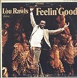 Lou Rawls - Feelin' Good - Capitol Records - ST 2864 VG+/VG+ LP