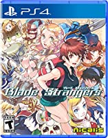 Blade Strangers - PlayStation 4