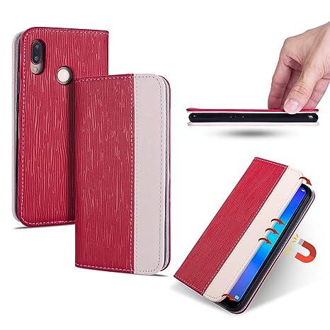 GHC Cases & Covers, para Huawei P20 Lite, Estuche rígido de ...