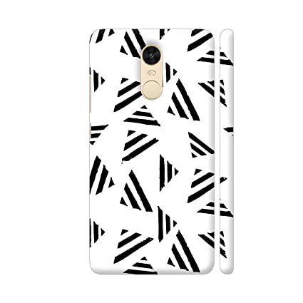 size 40 1d0d0 39205 Colorpur Black Pyramid Printed Back Case Cover for: Amazon.in ...