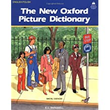 The New Oxford Picture Dictionary: English-Polish