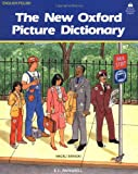 The New Oxford Picture Dictionary, Margot F. Gramer and E. C. Parnwell, 0194346501