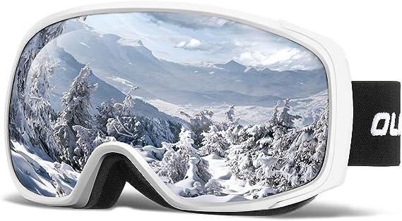 OlarHike Ski Snow Goggles for Men and Women