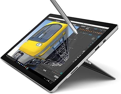 Microsoft Surface Pro 4 - Tablet (31,2 cm (12.3