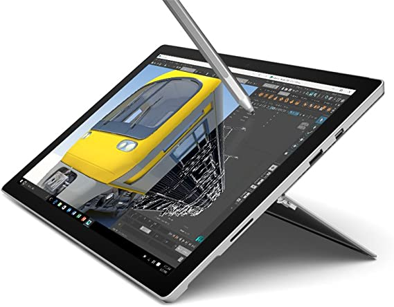 Microsoft Surface Pro 4 - Tablet (31,2 cm (12.3