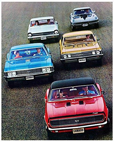 Autolite  Chevrolet