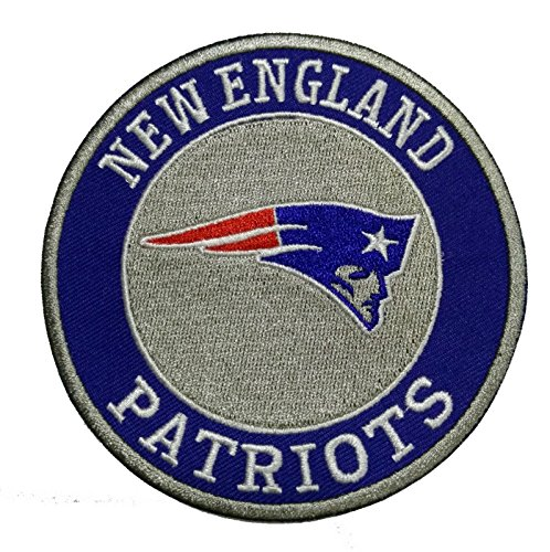 New England Patriots 4