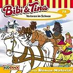 Verloren im Schnee (Bibi und Tina 73)   Markus Dittrich