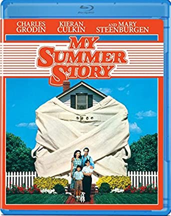 A Christmas Story Sequel.Amazon Com My Summer Story Blu Ray Mary Steenburgen Charles