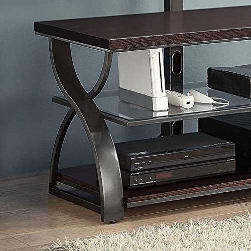 The 5 Best TV Stands In 2021: Reviews & Buying Guide 5