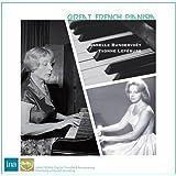 グレイト・フレンチ・ピアニズム (Great French Pianism / Agnelle Bundervoet | Yvonne Lefebure) (2CD) [輸入盤] [日本語解説付]