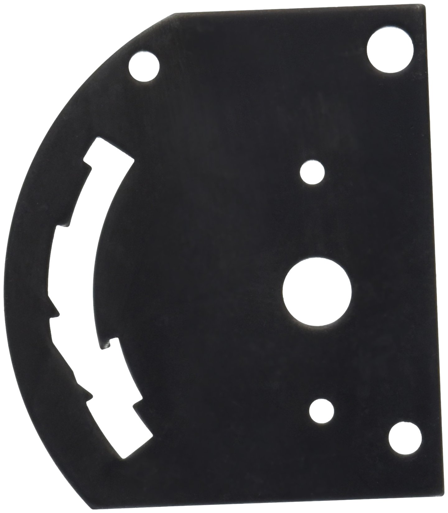 TCI 618014 Forward Pattern Gate Plate for 4-Speed Shifter by TCI