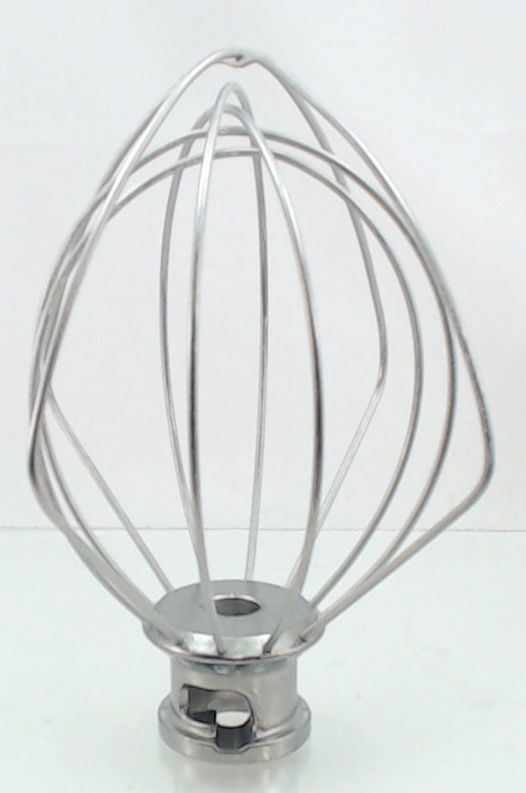 New Stand Mixer, 4.5 QT Wire Whip, for KitchenAid, K45WW, SA9704329