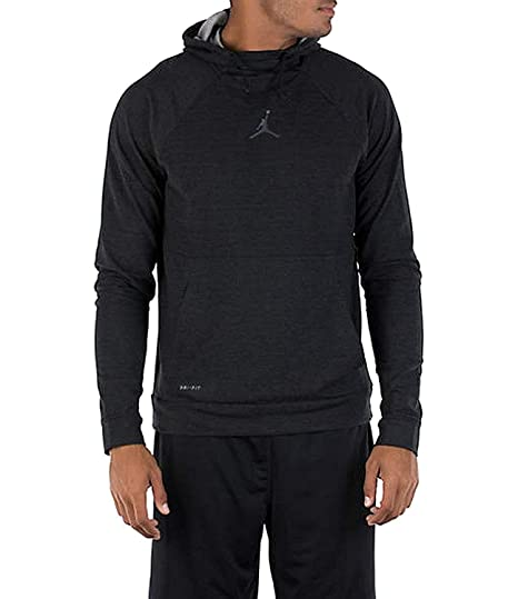 a9d53834487b3d Jordan Nike Mens Tech Sphere 23 Pullover Hoodie at Amazon Men s Clothing  store