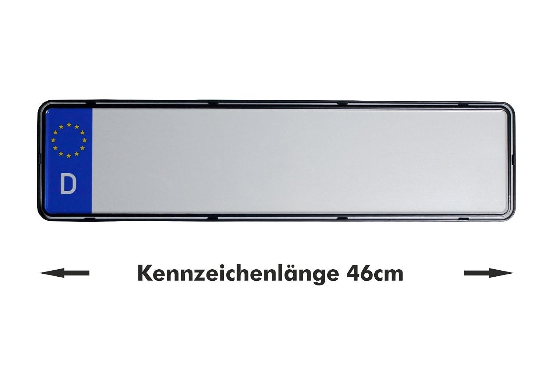 Fein Nette Kfz Kennzeichenrahmen Bilder - Bilderrahmen Ideen ...