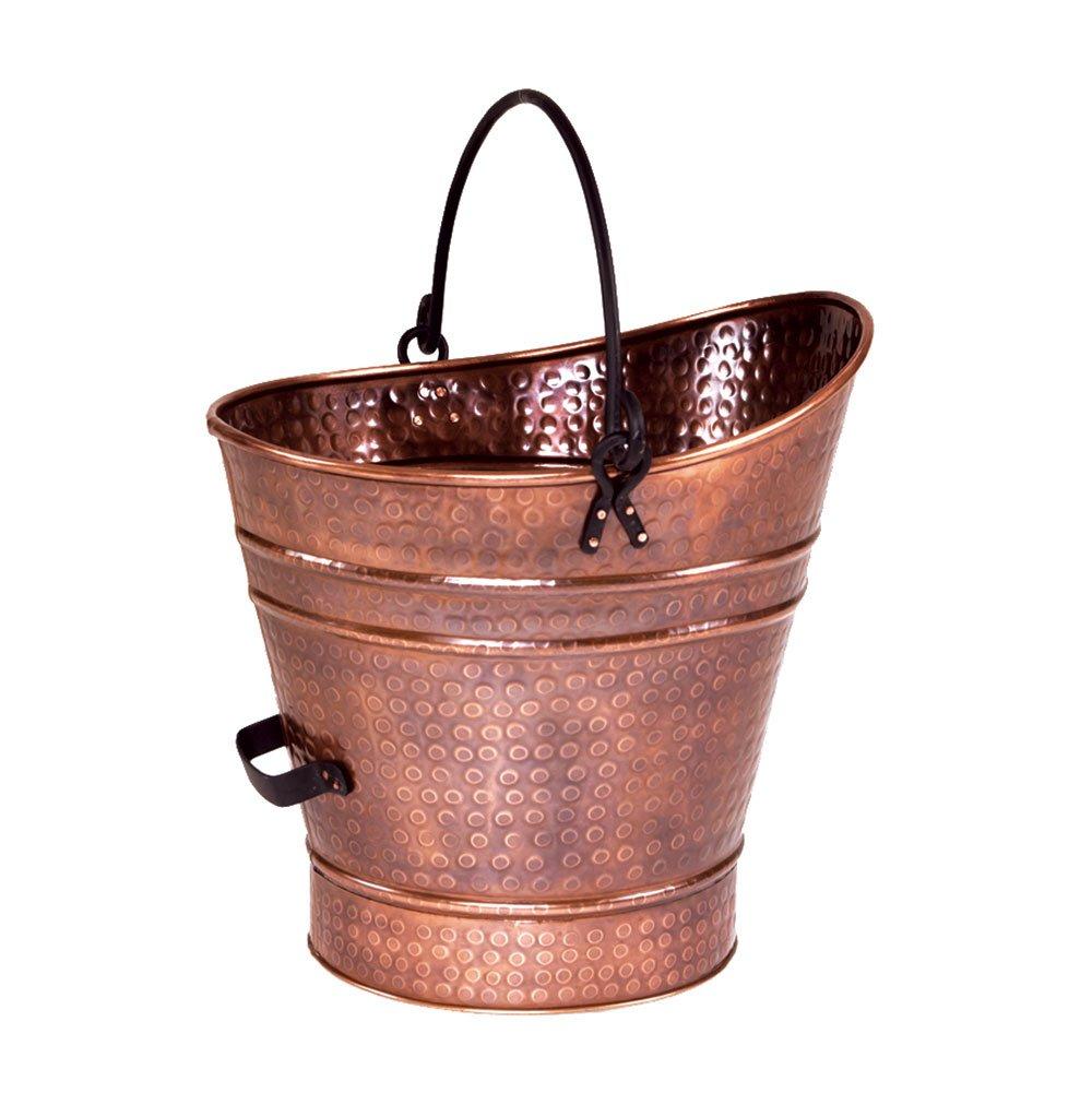 Amazon.com: Minuteman International C-85 Coal Hod / Pellet Bucket ...