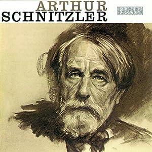 Arthur Schnitzler Audiobook