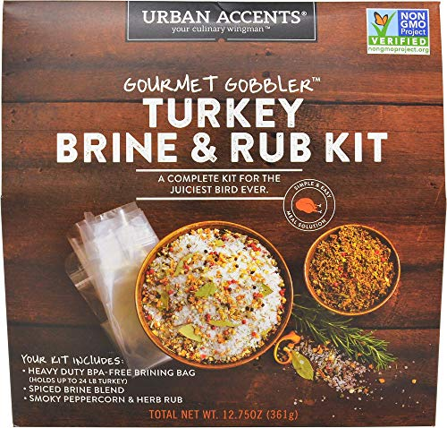 Urban Accents Gourmet Gobbler