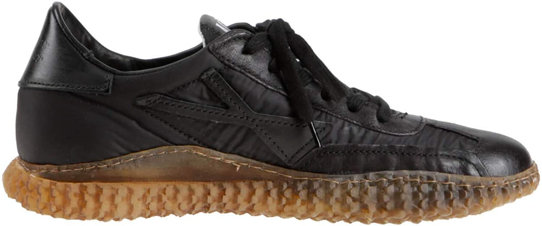 A.S.98 Sneaker 387102 Schwarz