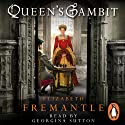 Queen's Gambit Audiobook by Elizabeth Fremantle Narrated by Georgina Sutton