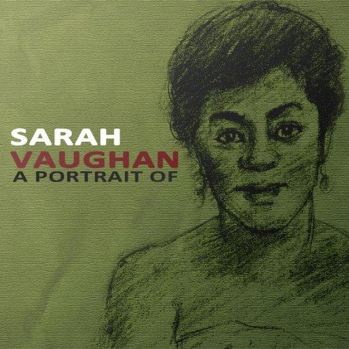 A Portrait of Sarah Vaughan
