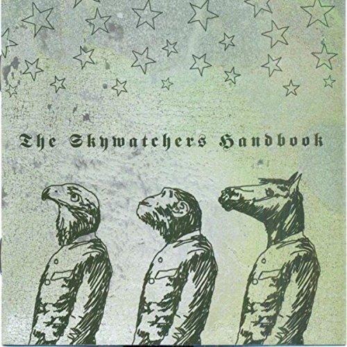 (The Skywatchers Handbook)