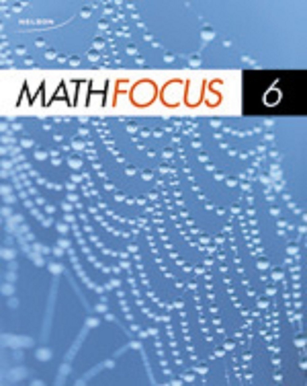 Nelson Math Focus 6 Student Book: unknown: 9780176324599: Amazon ...