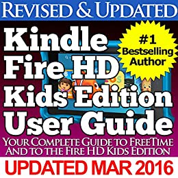 amazon com the kindle fire hd kids edition user guide your rh amazon com  Kindle Fire Will Not Unlock