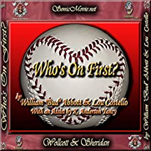 Who's on First? Audiobook by William