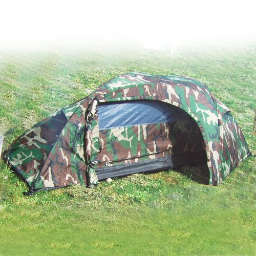 Amazon.com  Mil-tec One Man Woodland Recon Tent  Hiking Daypacks  Sports u0026 Outdoors  sc 1 st  Amazon.com & Amazon.com : Mil-tec One Man Woodland Recon Tent : Hiking Daypacks ...
