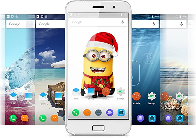 Lenovo ZUK Z1 4G Smartphone 5,5
