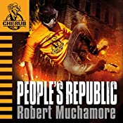 Cherub: People's Republic | Robert Muchamore