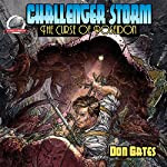 Challenger Storm: The Curse of Poseidon: Volume 2 | Don Gates