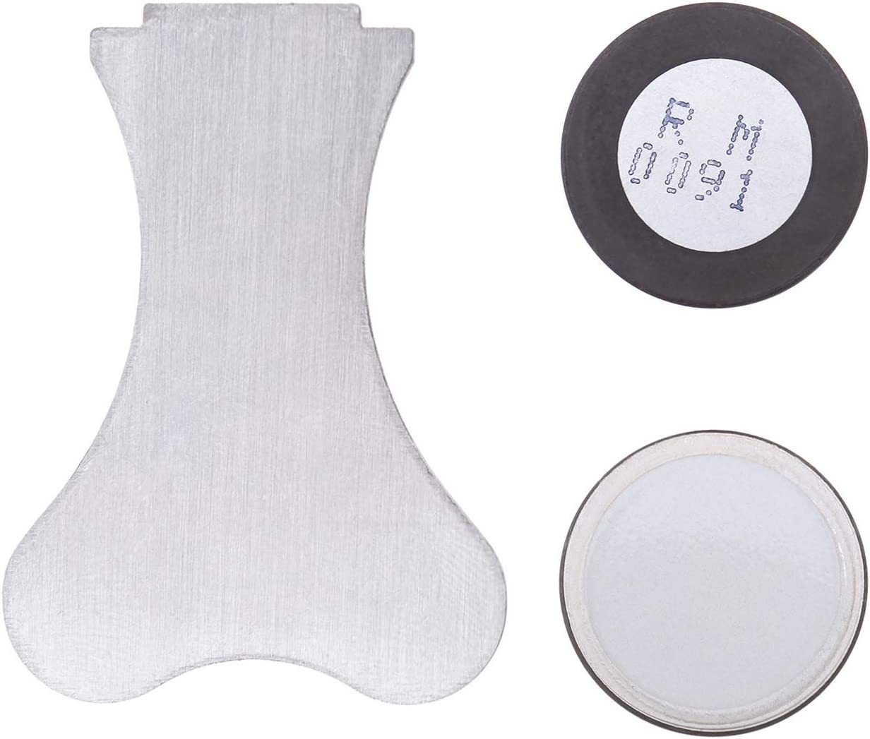 Kit de reparación de disco de transductor humidificador con herramienta de extracción compatible con el calentador Dimplex Dlectric Fire 7511063