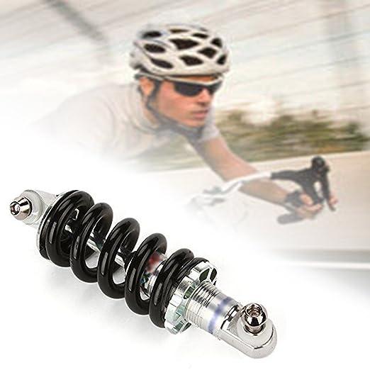 Soldmore7 - Amortiguador para Bicicleta de montaña (Acero ...